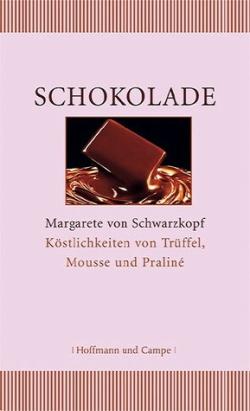 """""""Schokolade"""" © Hoffmann und Campe"""