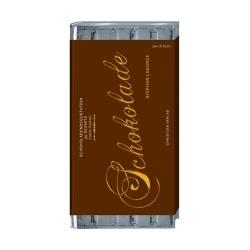 """""""Der Geschmack von Schokolade"""" von Stephan Lagorce © Christian Verlag"""