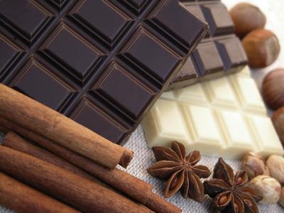Schokolade Tafeln