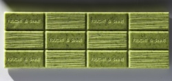 Spargelschokolade © Frucht & Sinne
