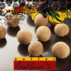 Balleros von Zotter © Lehmann/ Gratze