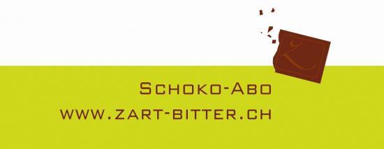 Zartbitter Logo