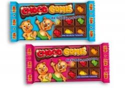 Choco Gomis © Rübezahl Schokoladen