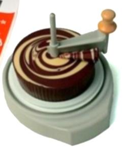 Schweizer Choco Roulette