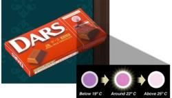 DARS Schokolade