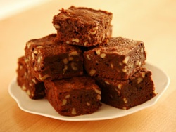 Brownies © Flickr/ startcooking kathy & amandine