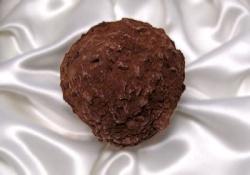 La Madeline au Truffe © Knipschildt Chocolatier
