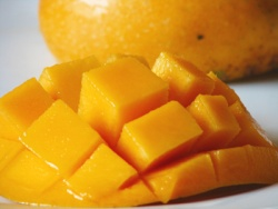 Erfrischende Mango für die Sommerpralinen © Flickr/ kspoddar