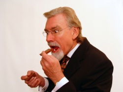 Schokolade tröstet Banker in Krisenzeiten