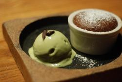 Schokoladenkuchen © Flickr/ moriza