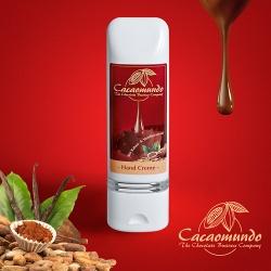 Hand Creme von Cacaomundo