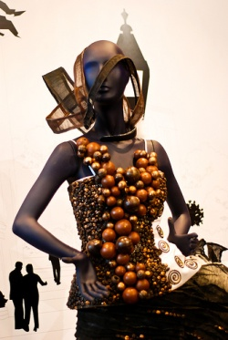 Salon du Chocolat © Flickr/ EverJean