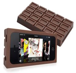 Chococase für iPhone