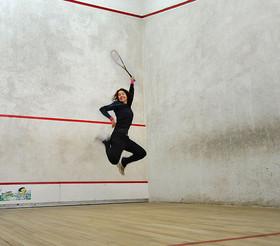 Squash © Flickr / sierragoddess