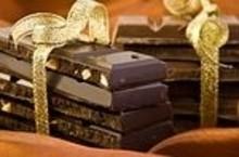 Schokolade Geschenk © Pixabay.com
