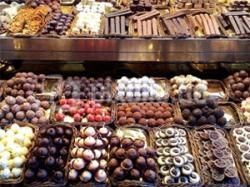Schokolade Mythen